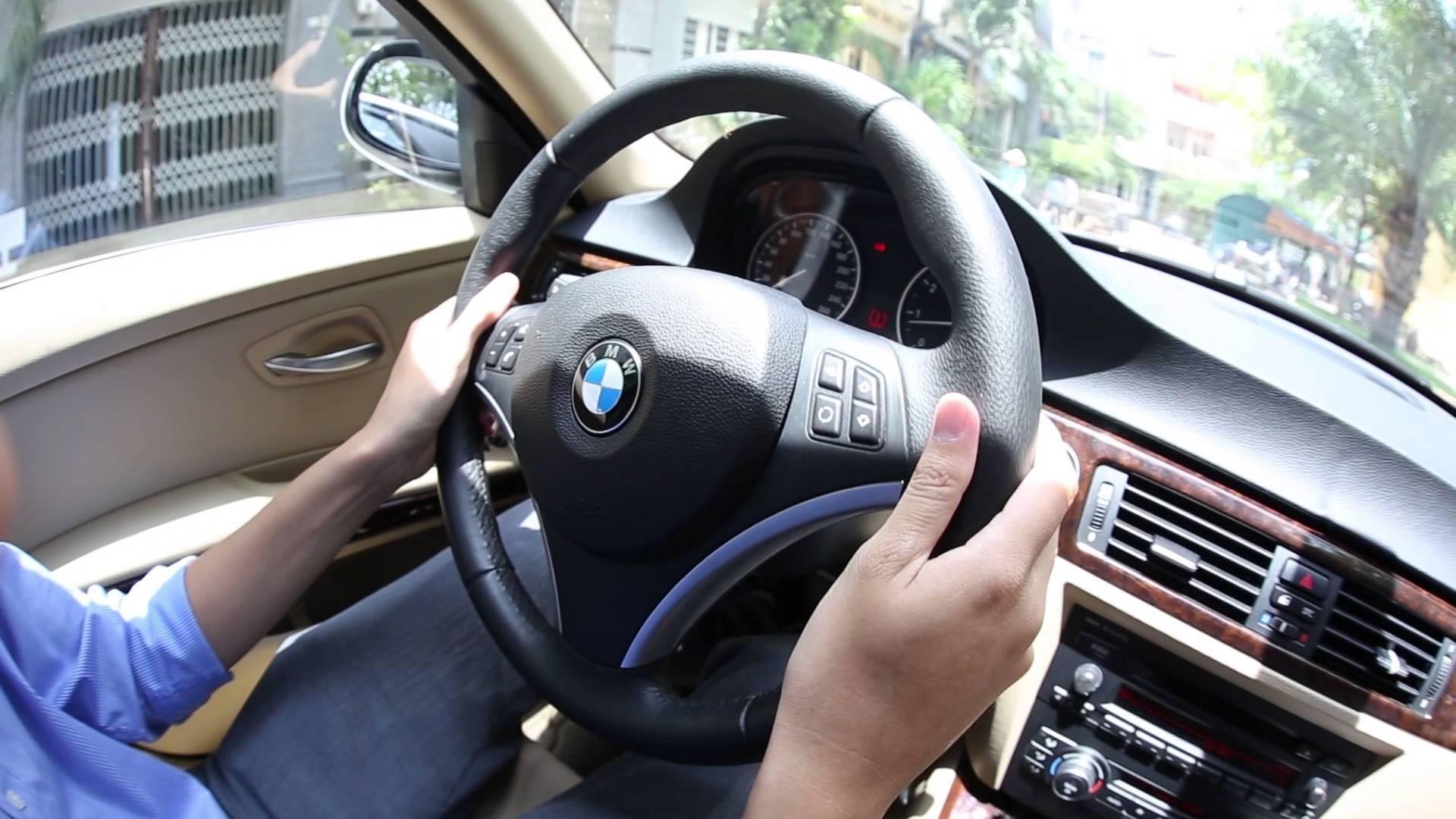 Bảo dưỡng hệ thống lái