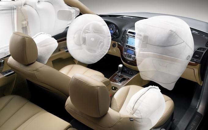 Sửa chữa, bảo dưỡng hệ thống túi khí ô tô