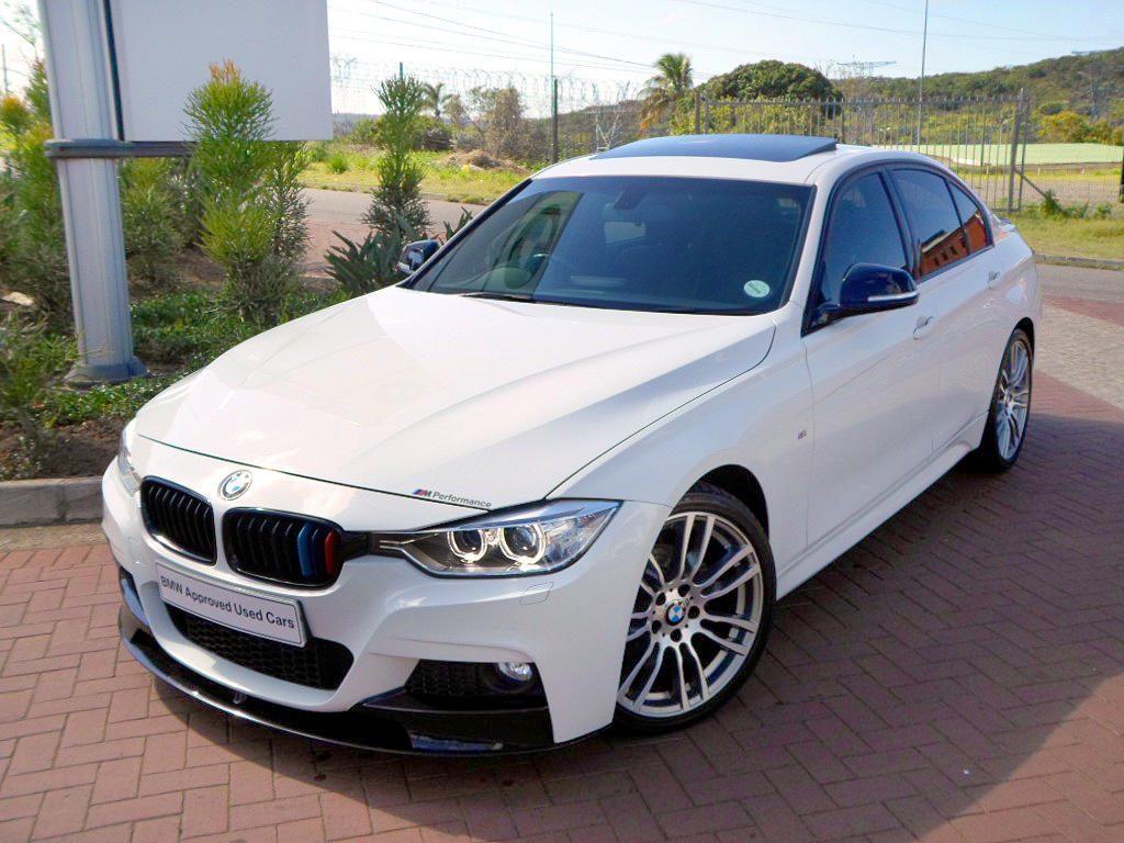 BMW 320i chất lượng được rất yêu thích