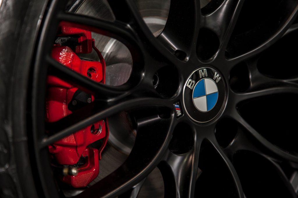 Bảo dưỡng BMW 320i
