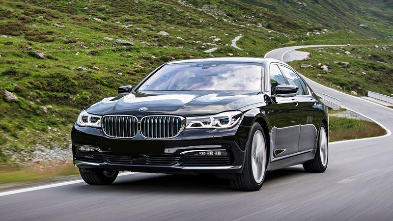 Sửa chữa BMW 7 Series