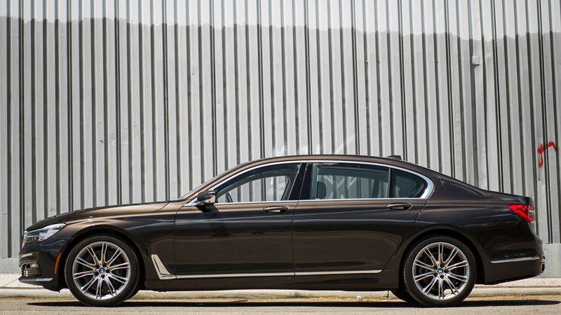 Bảo dưỡng BMW 7 serie, chi phí bảo dưỡng BMW 7 series