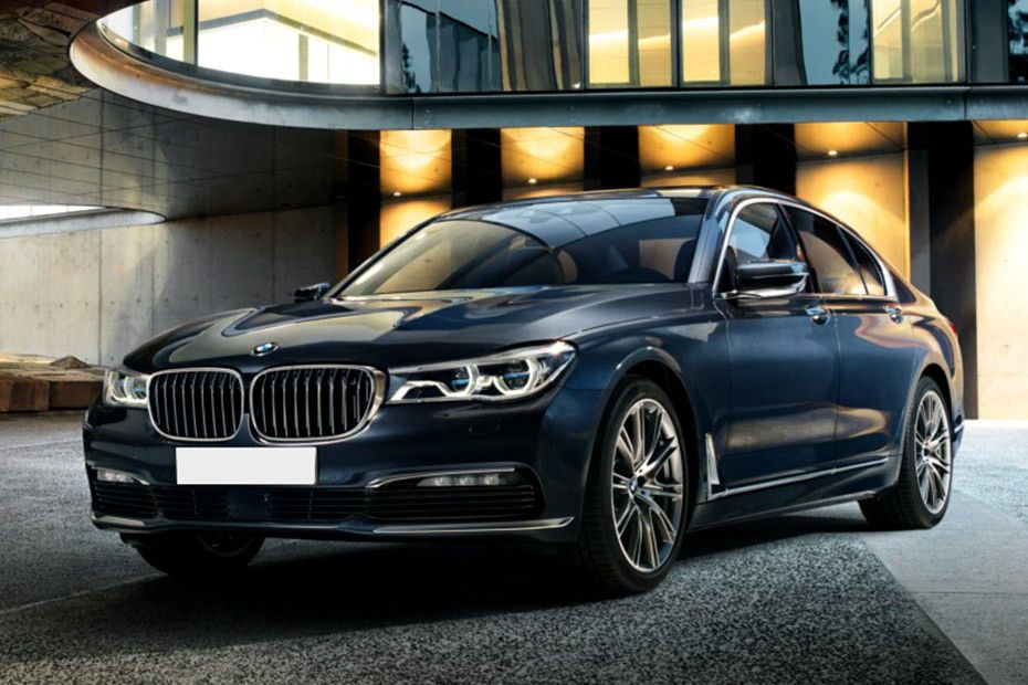 Sửa chữa BMW 7 Series và chi phí bảo dưỡng BMW 7 Series