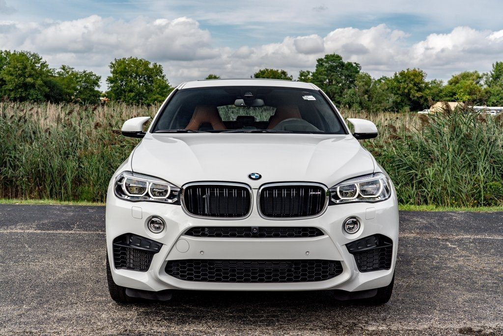 Quy trình sửa chữa BMW X6 và bảo dưỡng BMW X6