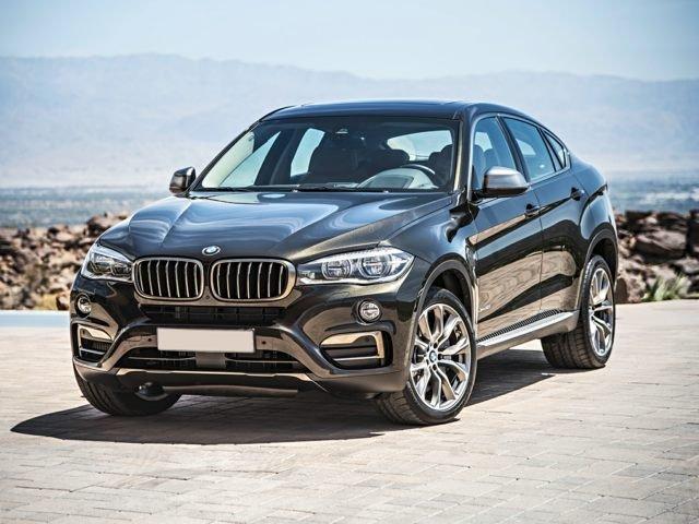 Bảo dưỡng BMW X6, chi phí bảo dưỡng BMW X6 định kỳ