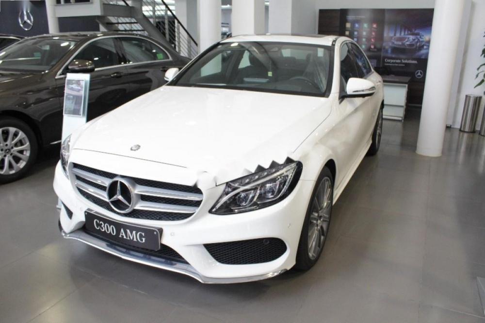 Tham khảo quy trình bảo dưỡng xe Mercedes C300 và chi phí bảo dưỡng xe Mercedes C300