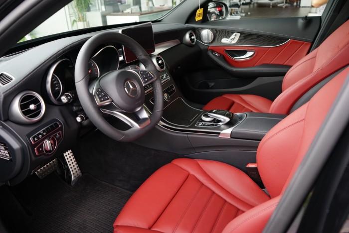 Bảo dưỡng xe Mercedes C300 và tiết kiệm chi phí bảo dưỡng xe Mercedes C300