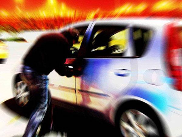Chống trộm ô tô vào những ngày tết, đại gia quan tâm