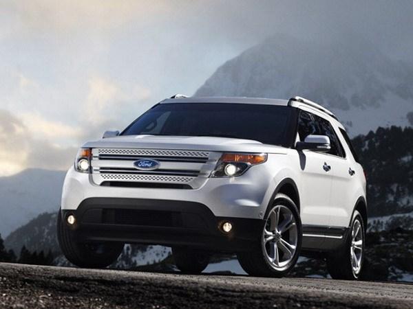 Chi phí bảo dưỡng Ford - Tin mừng cho ai yêu xe Ford
