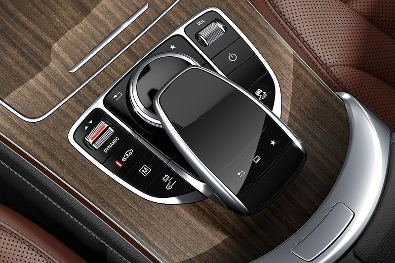 Hộp số tự động Mercedes