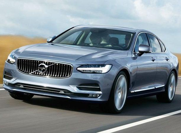 Bảo dưỡng xe Volvo - Chất lượng, tiết kiệm và khách hài lòng