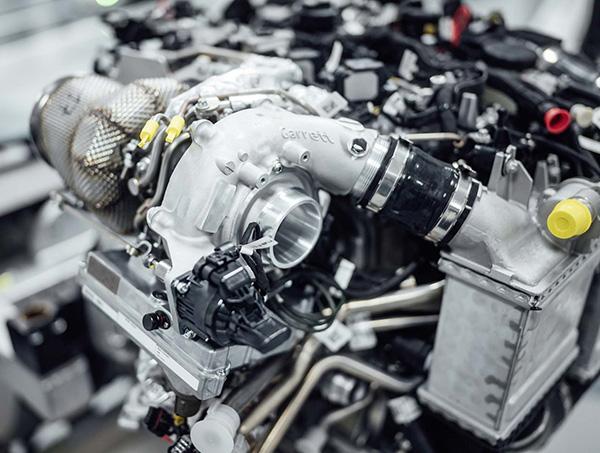 Ban bệnh thường gặp ở động cơ Turbo