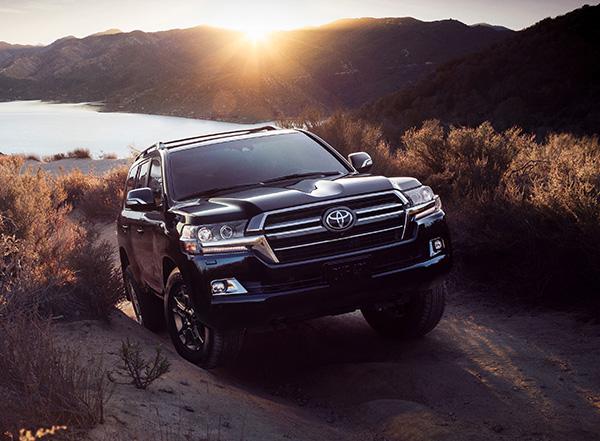 Bảo dưỡng xe Toyota tại Đại Nam Auto