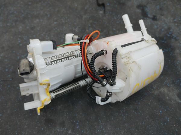 Bơm xăng bị hư hỏng thì phải sửa chữa bơm xăng NTN?