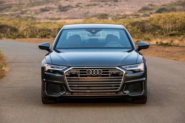 Bảo dưỡng Audi A6 tại xưởng Đại Nam sẽ được làm thế nào?