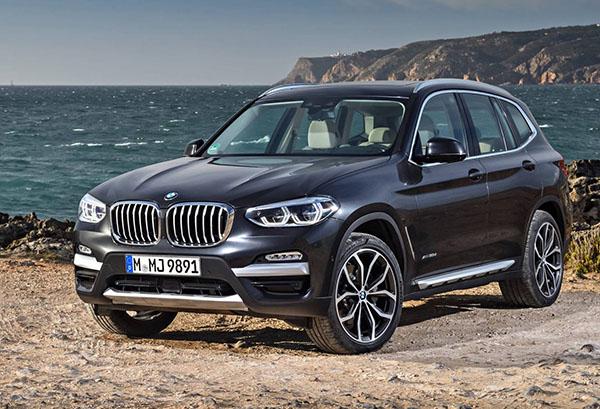 Bảo dưỡng BMW X3 - BMW X3 có gì hấp dẫn đến thế?