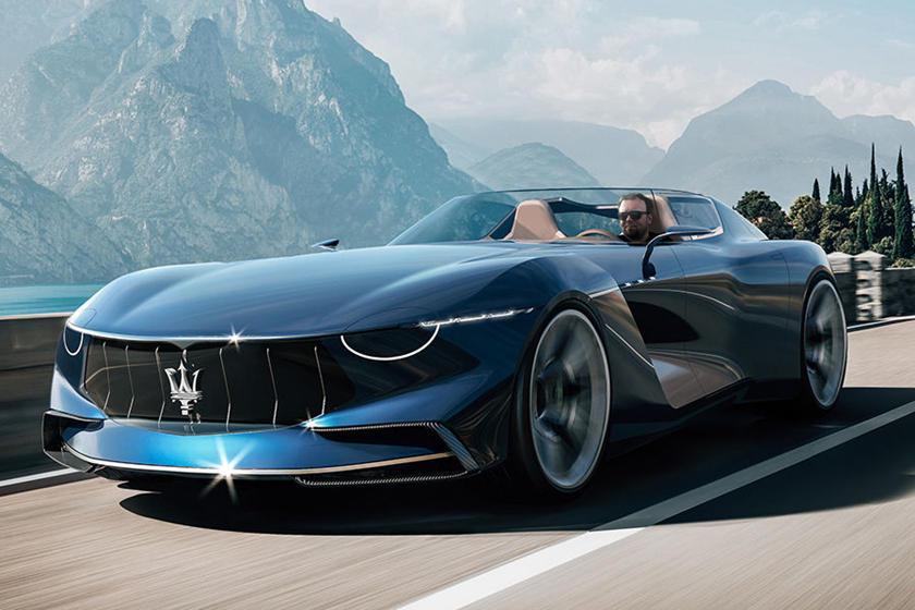 Maserati có phải là xe sang? Bảo dưỡng Maserati ở đâu nhỉ?