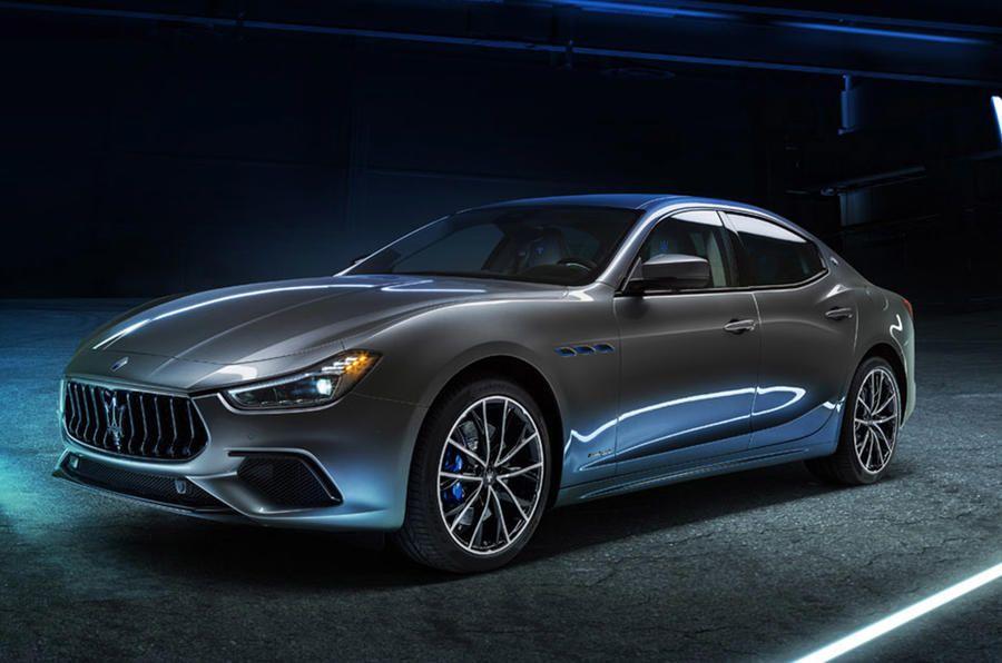 Bảo dưỡng cái gì ở Maserati