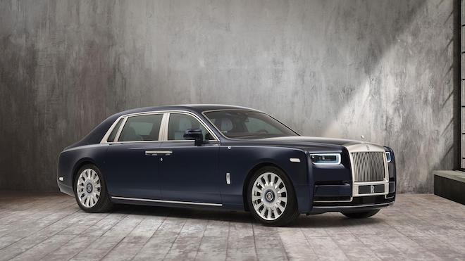 Bảo dưỡng Rolls Royce tại Đại nam Auto sẽ không làm bạn thất vọng