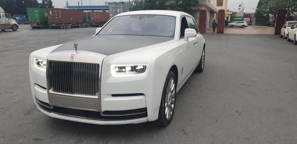 Vì sao bạn nên bảo dưỡng Rolls Royce tại Đại Nam