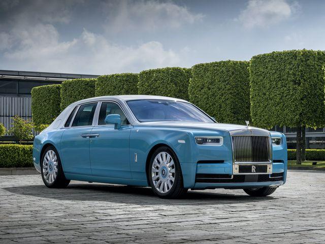 Bảo dưỡng Rolls Royce tại Đại Nam Auto? Quyết định sai lầm?