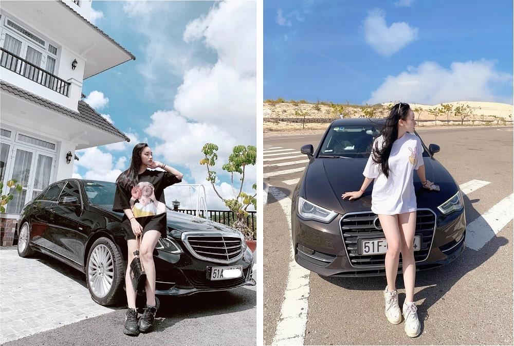 Hàng loạt xe mới ra mắt vừa qua khiến khách Việt nóng lòng